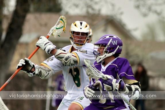 Westminster Lacrosse UVSU lax