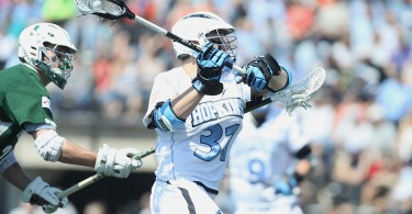 Hopkins Lacrosse John Ranagan