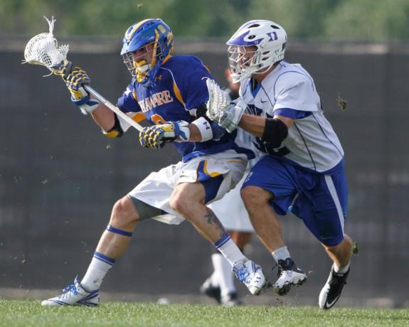 Delaware Duke Lacrosse lax NCAAs 2011