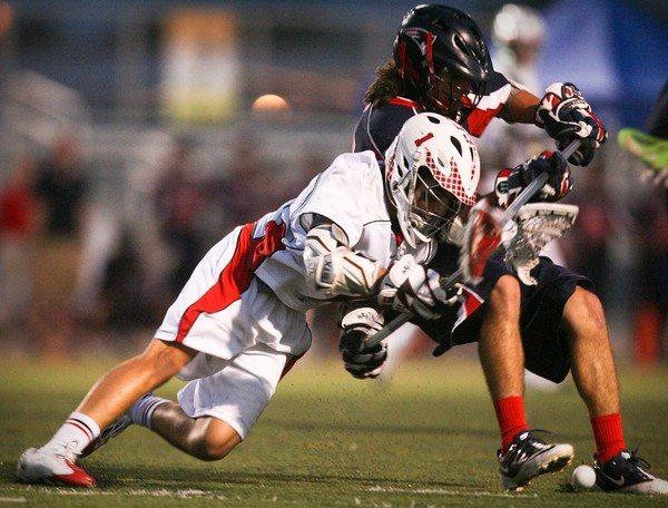 Lake Highland Prep Lacrosse Florida lax