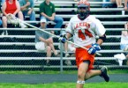 Joe Cinosky Mountain Lakes High School Lacrosse