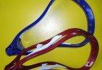 Warrior Evolution Evo3 lacrosse head