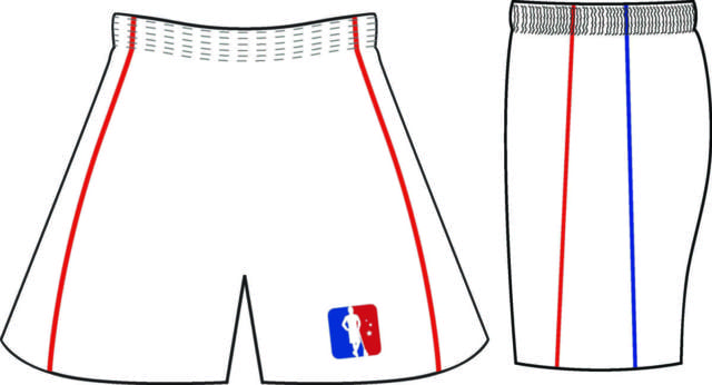 LAS_white short by Steaker Sports