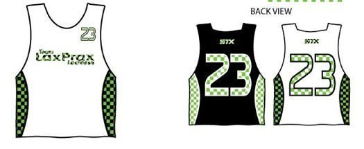 Team LaxPrax Lacrosse-STX uniformsTeam LaxPrax Lacrosse-STX uniforms