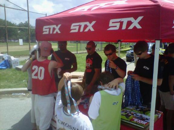 STX baltimore 2011 memorial day weekend
