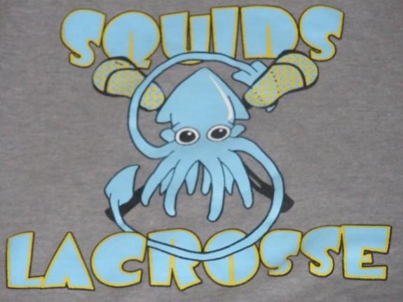LI Squids Lacrosse