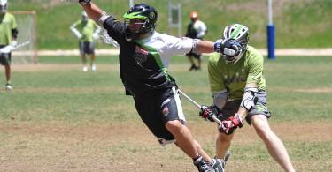 Vail Shootout Agwa De Bolivia - Hulu Masters Lacrosse