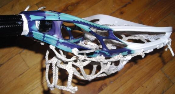 carbon fiber shaft lacrosse lax