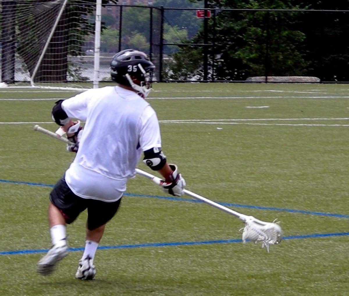 Salt Shakerz Invitational Lacrosse
