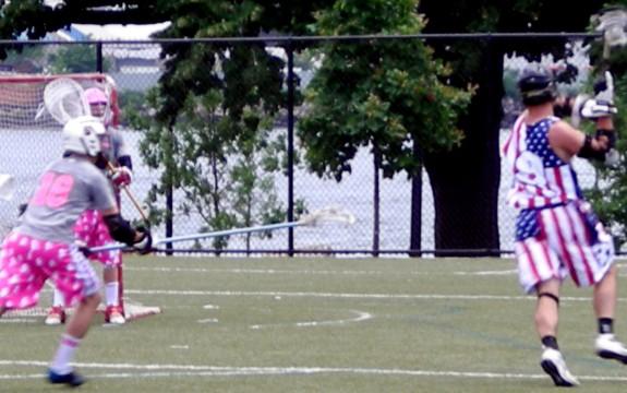 Salt Shakerz Invitational Lacrosse Tournament NYC