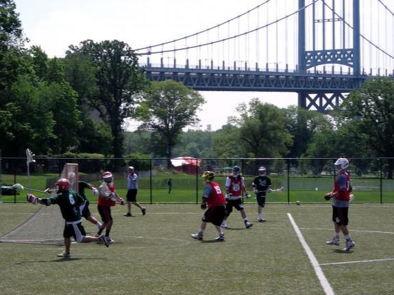 Brooklyn LC ArtOfLax Lagunitas Salt Shakerz Invitational Lacrosse