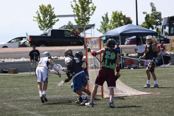 Stars Division All-Star Game, Denver Team Camp