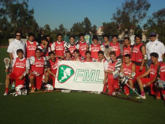Mexico Lacrosse