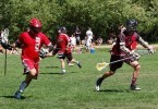Woozles Clif Bar Lake Tahoe Lacrosse Tournament
