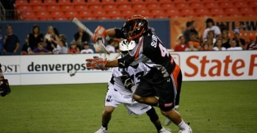 max seibald denver outlaws swim move
