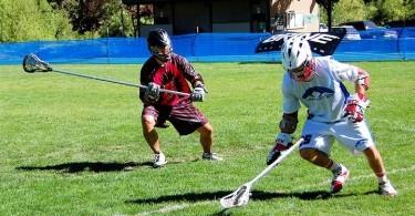Lake Tahoe Lacrosse Woozles Rory Baldini Mountain Top lax