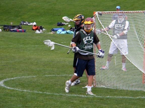 East COast Lacrosse Camps - Dartmouth