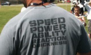 Sick shirt!