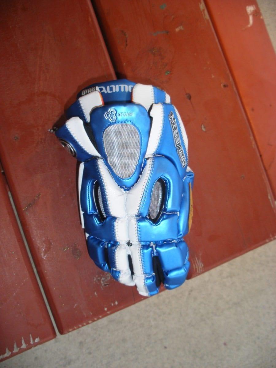 Maverik Roman Lacrosse glove