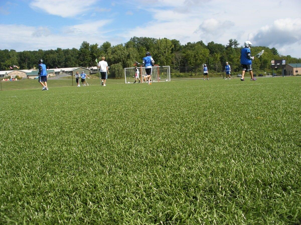 GOlden goal tournament park ProLax Camps