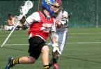 -SIT- Stevens Institute of Technology Camp Lacrosse