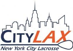CityLax logo