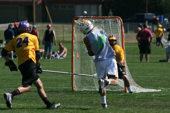 2011 Brawl In McCall Lacrosse Tournament