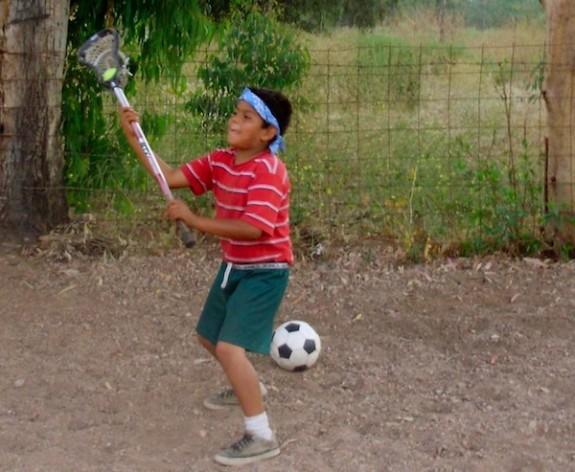 My homeboy Raul