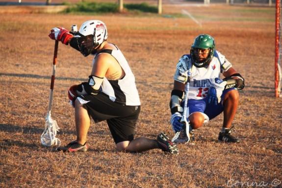 Go PRo helmet cam lacrosse texas lax