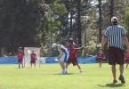 Connor Wilson short longstick Woozles lake tahoe lax lacrosse