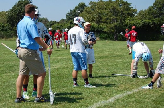 Citylax Southampton Shootout Lacrosse Tournament 2011
