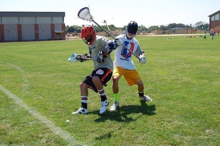 Citylax Southampton Shootout Lacrosse Tournament 2011