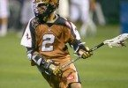 Ned Crotty Rochester Rattlers Brine Lacrosse