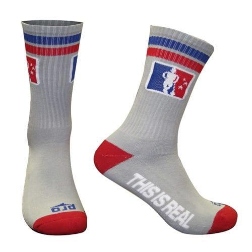 Lax All Stars Game Socks