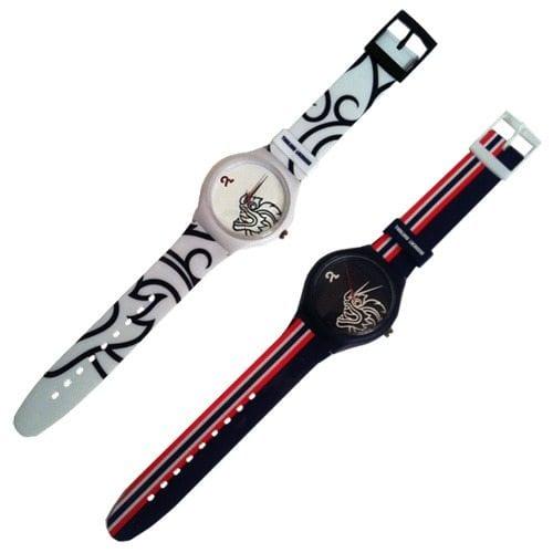 Thailand Lacrosse Watch