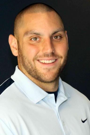 Scott Rodgers Marquette Lacrosse Coach