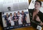 Thailand Lacrosse Magazine ad