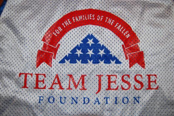 Team Jesse Lacrosse head shaft pinney 1lacrosse stylingstrings