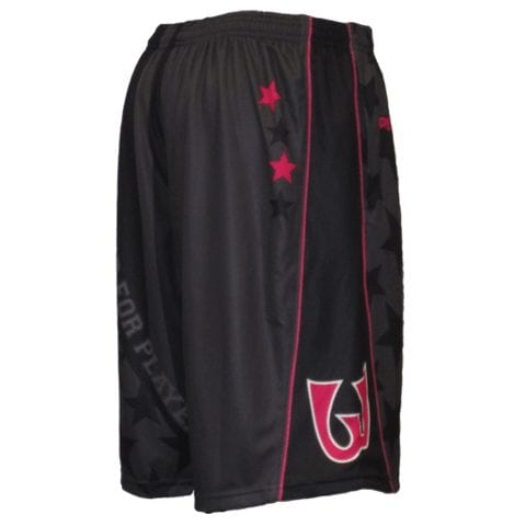Darth Woozles Lacrosse Shorts