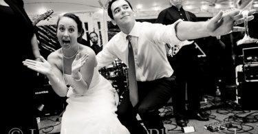 Maya and Jesse Wedding Dance