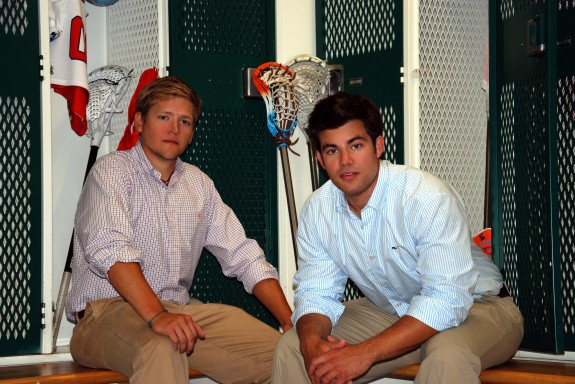 PrimeTime Lacrosse Penguins owners