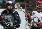 Brian Langtry NLL then and now Colorado Mammoth
