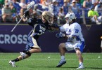 NCAA Division I Men's Lacrosse Championship David Earl Notre Dame