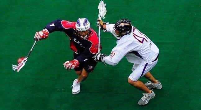 joe walters us box lacrosse team indoor lax