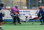 ELL box lacrosse