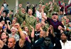 Wounder Warrior Games US Miitary