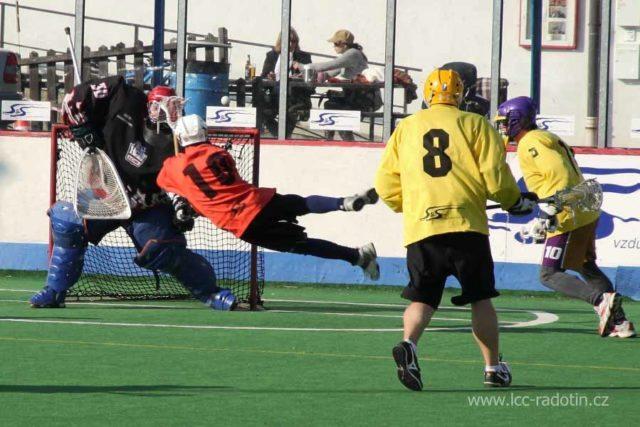 ELL European Box Lacrosse League