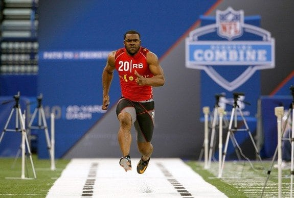 mark_ingram_nfl combine 40 dash