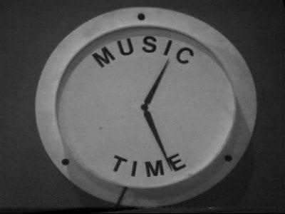 music monday time