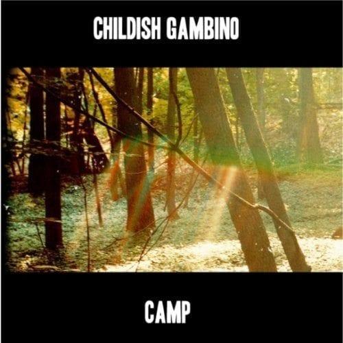 Childish Gambino Camp